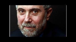 Paul Krugman is Wrong Again - Bitcoin News