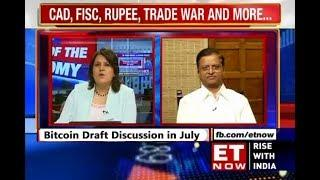 Bitcoin Ban नहीं होगा - Subhash Chandra Garg - An Interview to ET Now - Big update for India