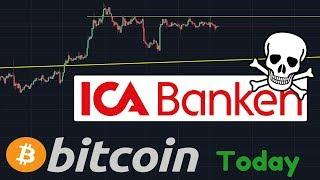 """ICA Banken"" Scamming People (& Me)!! 