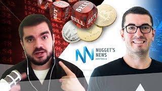 Bitcoin, Gold & The Next Financial Crisis