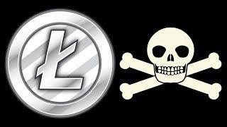 LITECOIN to $50... BUY MORE?