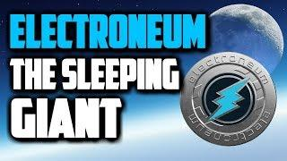 WHY Electroneum ETN Will Be a Top Crypto In The Future! ETN News