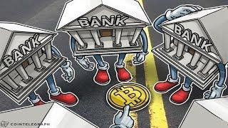 Will Big Banks Make Or Break Bitcoin - Bitcoin Documentary - Future Money
