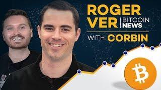 Bitcoin News | Bitcoin Drama! $250k To Reddit? BTC's New Name & Lightning Network  | Roger Ver
