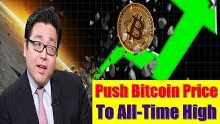 Bitcoin Price News Today - Tom Lee Assumes Consensus 2018 Will Push Bitcoin Price To All-Time High