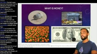 Let's Talk About Money & Cryptocurrency (Cryptocurrency 101)