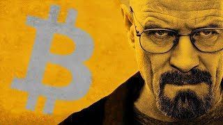 Walter White's Bitcoin Confession