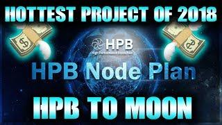 UNLIMITED SPEED EVOLUTION | HPB ICO REVIEW