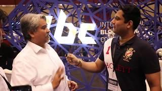 #Bitcoin future in #India - #Zebpay #India CEO live