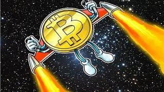 Bitcoin Accepted Everywhere! Big News for Cryptocurrency?