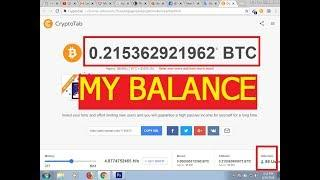 Free Real way to earn bitcoin |  100% Works