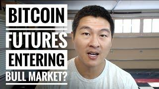 Bitcoin Futures Bear Market Eyeballing a Bull... What's the Future of Bitcoin Futures?