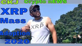 XRP. Crypto Bear Federal Reserve IMF Must see Video. Bank XRP Link.. CKJ Crypto News