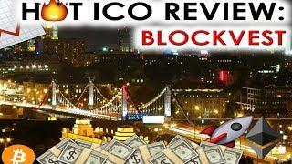 HOT ICO REVIEW: BLOCKVEST | CHANGING THE WAY WE INVEST IN DIGITAL ASSETS