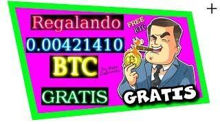 ???? Bitcoin GRATIS Rapido ????