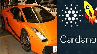 Number 2 CoinMarketCap Ranking Potential For Cardano (ADA) By Year 2020