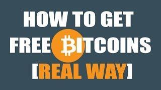 TOP 13 Ways to Earn Bitcoin Online in 2018