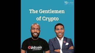 The Gentlemen of Crypto EP. 260 - No More Crypto Taxes?, Another Stablecoin, Top Blockchain Colleges
