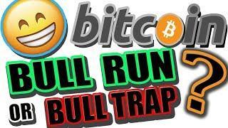 Bitcoin (BTC) Finally Pumps - Trend Reversal Incoming?!