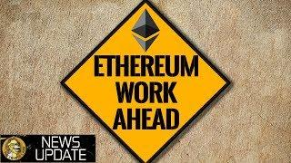 Massive Ethereum Scaling & Dictator Vitalik, End of Crypto, Tron 200x Faster, Forbes - Bitcoin News