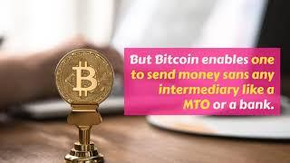 How Sending Money With Bitcoin Works and How To Store It