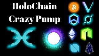 Holochain PUMPS, Chromaway Update, Bitcoin Lightning Network