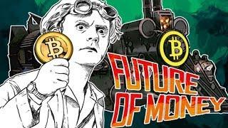 Invest Only In Bitcoin | Why Bitcoin Will ROCK The Markets In Future