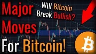 This Bitcoin Pattern Is About To End In A BIG Way - Bullish?