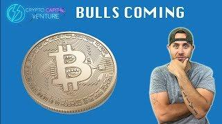 Bitcoin Prediction And Why Bitcoin Might Have Reached A Bottom