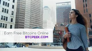 Best Methods to Earn Bitcoin FREE  without Investment