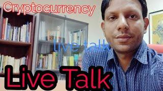 #Live Talk Cryptocurrency Bull Run And Live Qa Session