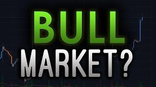 HERE'S WHY BITCOIN STILL CAN'T START A BULLRUN - Cryptocurrency/BTC Trading Analysis