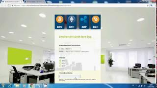 HOT!!! Free Bitcoin – I Will Show You Real Bitcoin hack (Video With Proof) Must-See!