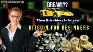 Cryptocurrency Complete Beginners Guide | 20 Mins| Video| Make Money Like A Pro