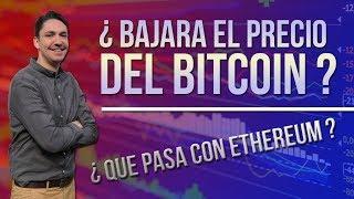 ¿ BAJARA EL BITCOIN ? / QUE PASA CON ETHEREUM / ANALISIS 25 DE JULIO