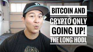 Be Encouraged - Bitcoin and Crypto still in GREAT Position for the Future! - Buy More BTC!
