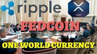 Ripple XRP The Fedcoin Doug Casey Terrified Of Federal Reserve Blockchain .