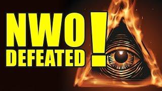 Here's How the New World Order Will Be Defeated!!
