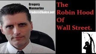 8/7/18. Post Market Wrap Up PLUS! Dump Bitcoin, Buy Tesla. Here's Why. By Gregory Mannarino