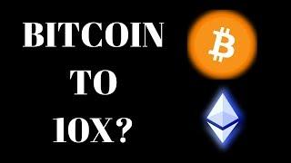 Bitcoin ETN IS HERE! How To Day Trade Crypto, Ethereum ROI, Ethereum Classic, $BTC $ETH