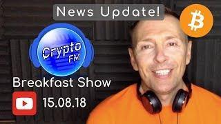 GOLDMAN SACHS/BINANCE/ETHEREUM BITCOIN CRYPTO NEWS