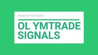 OLYMPTRADE FREE SIGNALS INDICATORS
