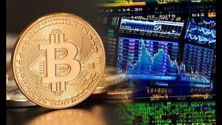 Прогноз Биткоин на июль 2018 года. Последние новости криптовалют. Bitcoin до 9000$