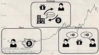 Bitcoin- Money of the future- (1st prize in ECB Euro Video Challenge)