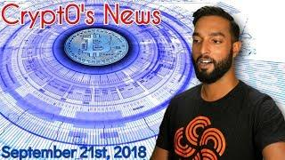 ???? Crypto EXPLODES Higher! | Bitcoin Threatens To Hard-Fork |  Bitmain's Next-Gen Miners | More!