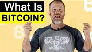 What is Bitcoin - How does it works by Ron White
