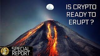 Bitcoin Price Eruption - Fact Analysis