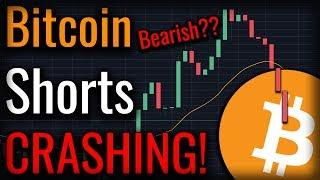 Bitcoin Shorts CRASHED - Here's Why That May Be Bad?
