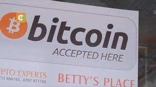 Nyeri restaurant accepts bitcoin payments
