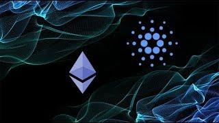 Is Cardano The Future Of Cryptocurrency ? - ADA, ETH, EOS